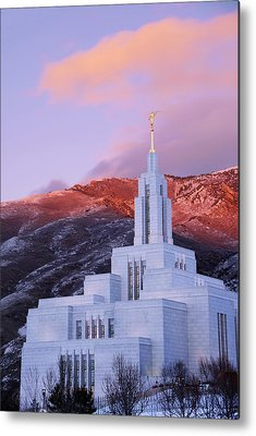 Front Range Metal Prints