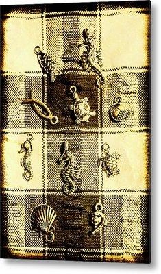 Metal Fish Metal Prints