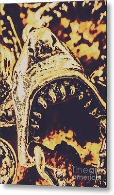 Souvenir Metal Prints