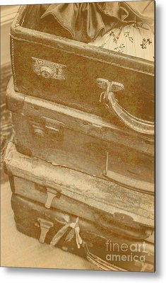 Timeworn Photographs Metal Prints