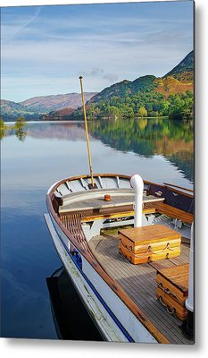 Glenridding Metal Prints