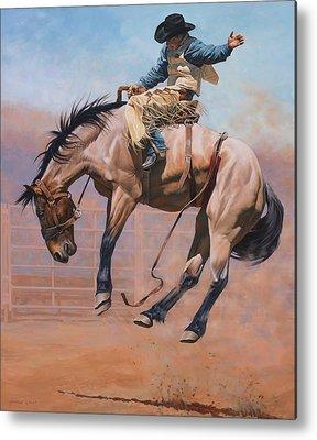 Equestrian Metal Prints