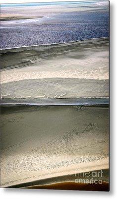 Birdseye Photographs Metal Prints