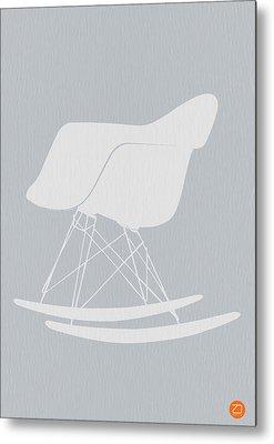 Chair Metal Prints
