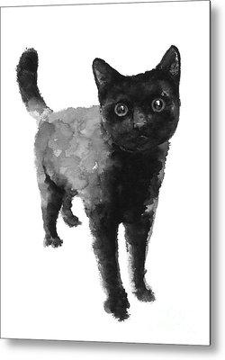 Cats Metal Prints