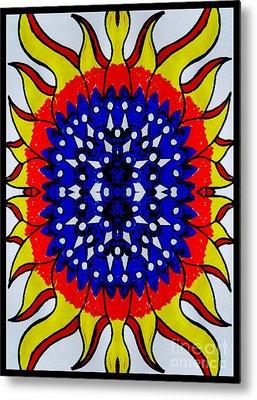 Designs Similar to Sunburst Flower