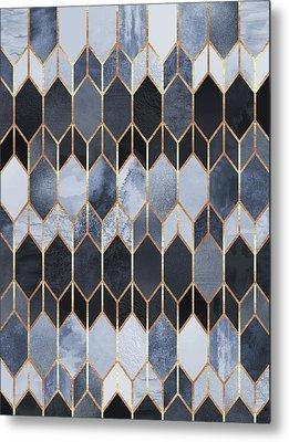 Geometry Metal Prints