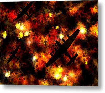 Avro Metal Prints