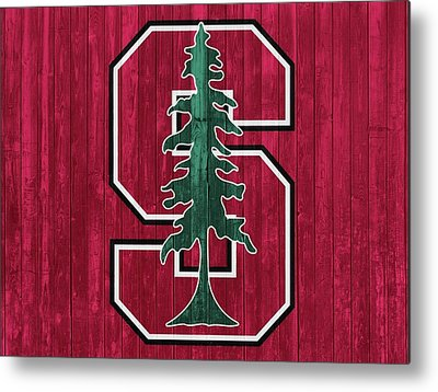 Stanford Metal Prints