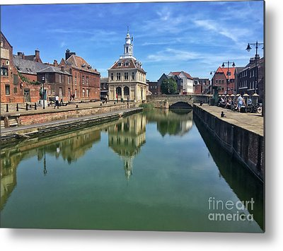 Kings Lynn Metal Prints