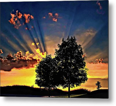 Sauble Metal Prints
