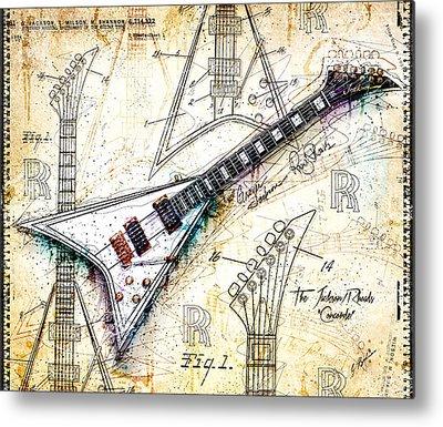 Concorde Metal Prints