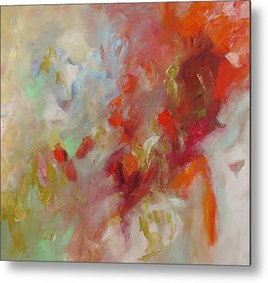 Abstract Expressionists Metal Prints