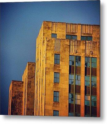 Architecturelovers Metal Prints