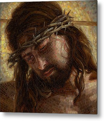 Biblical Metal Prints