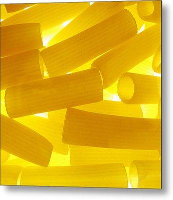 Noodles Metal Prints
