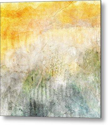 Epic Amazing Colors Landscape Digital Modern Still Life Trees Warm Natural Metal Prints