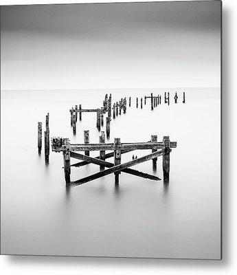 Swanage Metal Prints