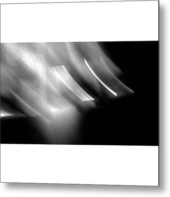 Abstract Expressionism Metal Prints