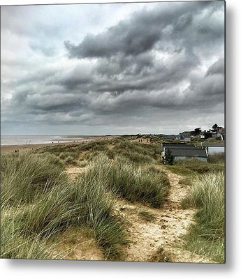 Norfolk Metal Prints