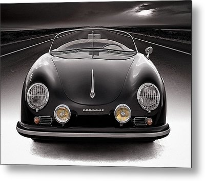 Speedster Metal Prints