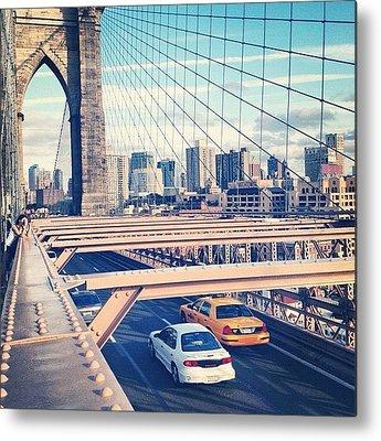 Newyorkcity Metal Prints