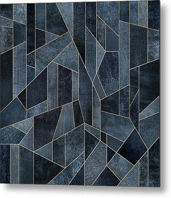 Digital Designs Metal Prints