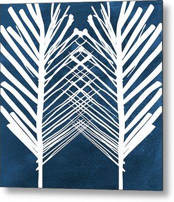 Tropical Metal Prints