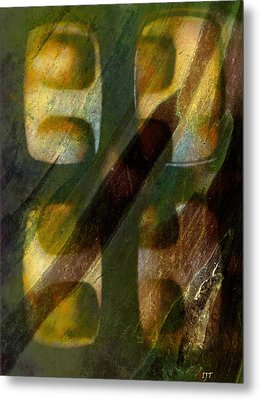 0359 Metal Print by I J T Son Of Jesus