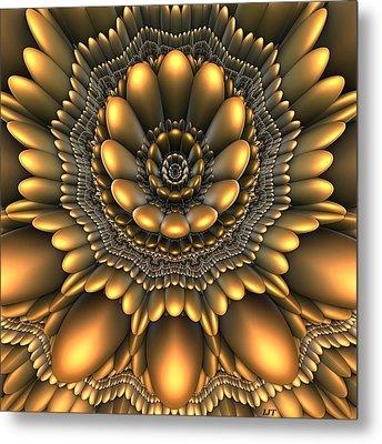 0474 Metal Print by I J T Son Of Jesus