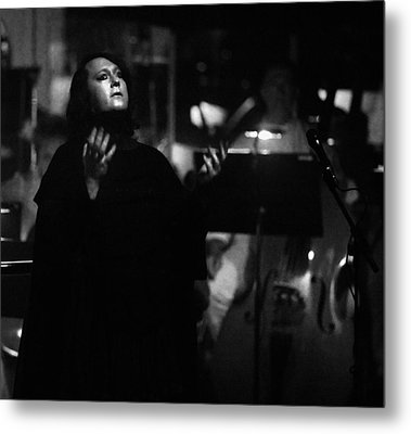 Antony And The Johnsons Vi Metal Print