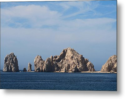 Beaches  Metal Print by Beth Smith