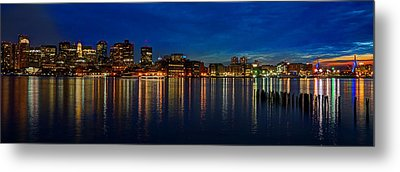 Boston 4031 Metal Print