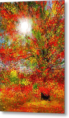 Brighter Day Metal Print
