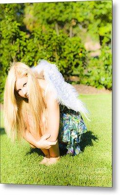 Broken Wings Metal Print by Jorgo Photography - Wall Art Gallery