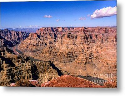 Grand Canyon Metal Print by Lynn Bolt