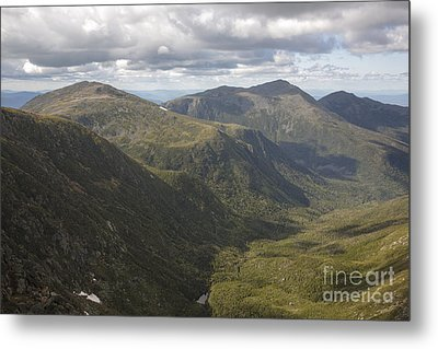 Great Gulf Wilderness - White Mountains New Hampshire Metal Print