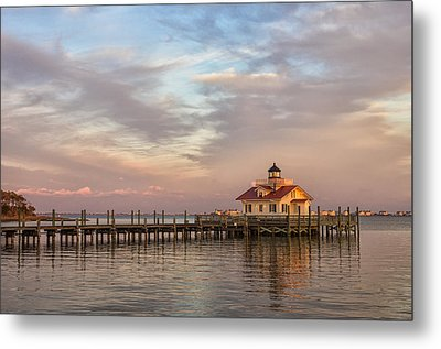 Late Afternoon Metal Print by Gregg Southard