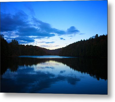 Meech Lake Metal Print