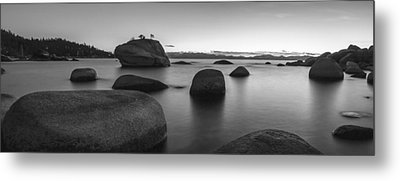 Serenity Metal Print by Brad Scott