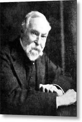 Sir John Tenniel (1820-1914) Metal Print