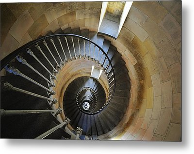 Metal Print featuring the photograph 120920p001 by Arterra Picture Library