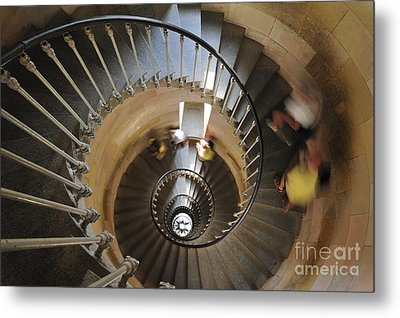 Metal Print featuring the photograph 120920p004 by Arterra Picture Library