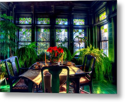 Glensheen Mansion Duluth Metal Print