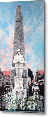 1921 War Memorial Metal Print