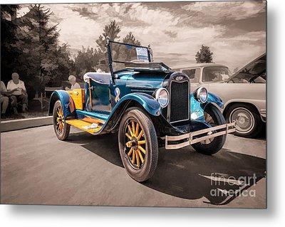 1925 Chevrolet Pickup Metal Print