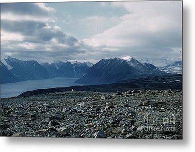 Arctic Baffin Island Metal Print