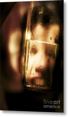 Issues Metal Print by Jorgo Photography - Wall Art Gallery