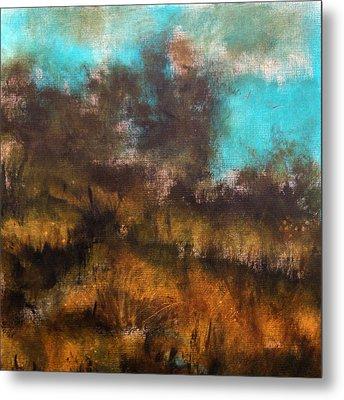 Landscape Metal Print by Katie Black