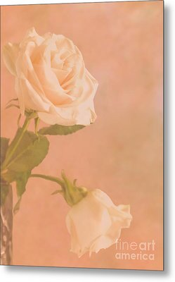 Metal Print featuring the photograph Love Whispers Softly by Sandi Mikuse